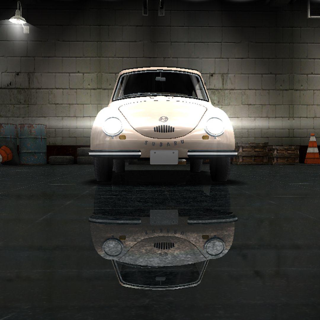 車種 ドリスピ