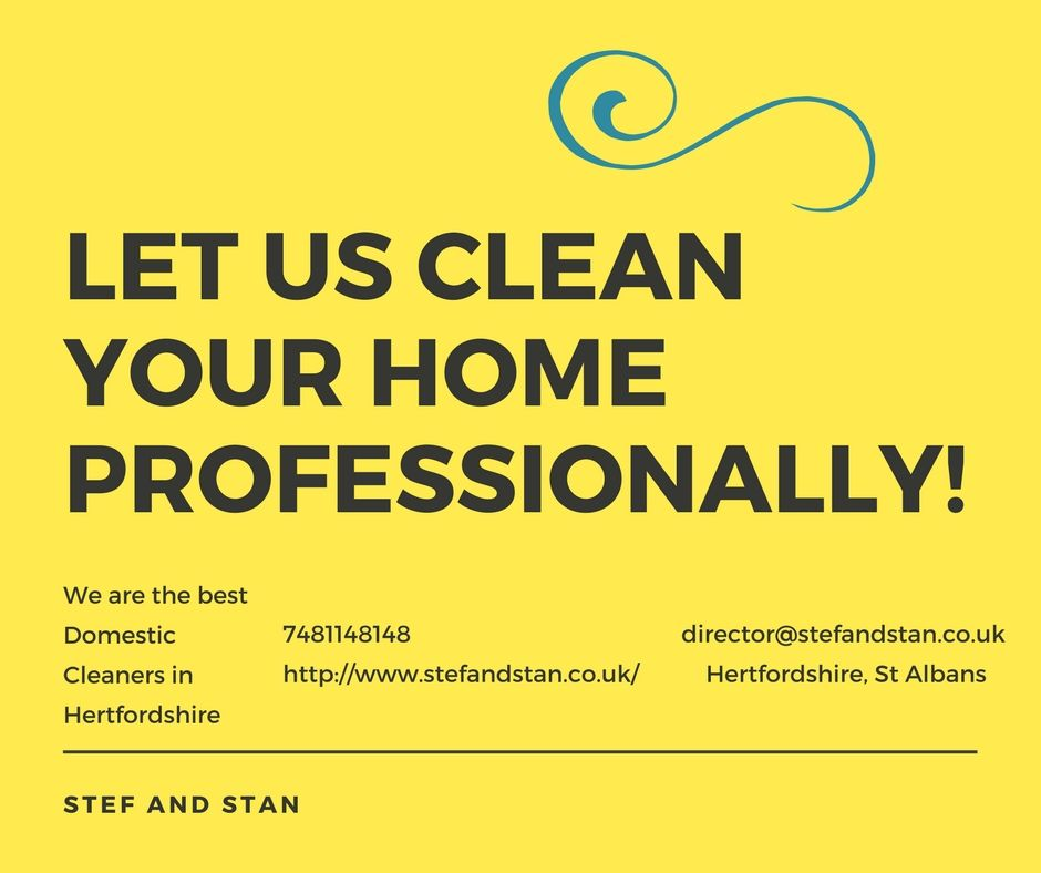 Hire Top Domestic Cleaners in Hertfordshire | Domestic Cleaners ...