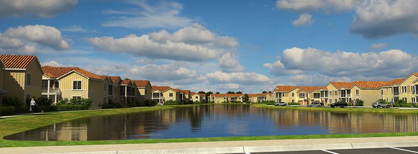 Springs At Bee Ridge Apartments Is A Brand New Luxury Apartment Community Under Construction In Sarasota Flor Apartment Luxury Apartment Communities Springs