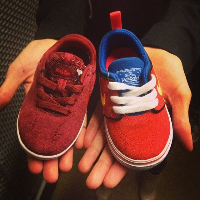 designer fashion 0cabe 478da  Nike SB Koston   Janoski for kids  sneakers. My son is gonna be wearin  these types of shoes
