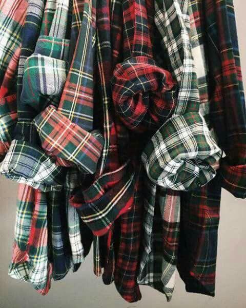 Camisas #Leñadoras #Hermosas   Ropa, Ropa casual, Camisas