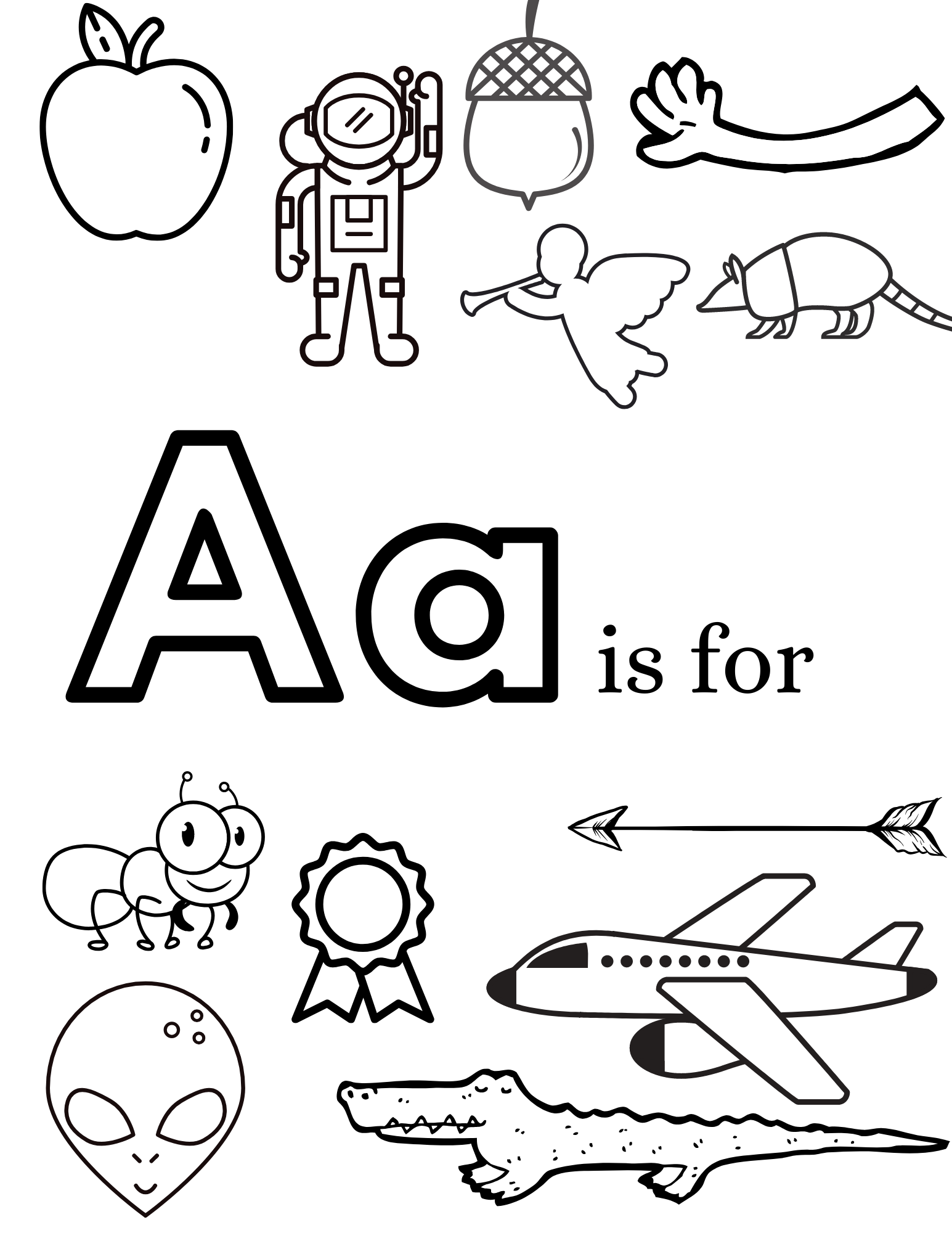 Free Printable Alphabet Coloring Pages Hey Kelly Marie Alphabet Coloring Pages Alphabet Coloring Letter A Coloring Pages