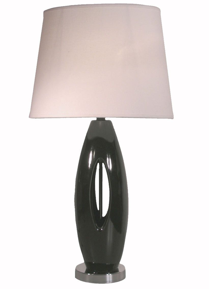 Tl 11136bk Bedside Lamps Available To Order At Forty Winks