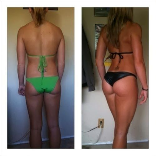 Free Weights Vs Yoga: 5 Best Gym Exercises To A Strong And Sexy Butt