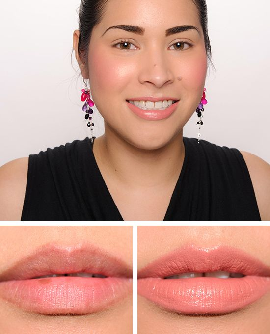 Charlotte Tilbury Bitch Perfect Kissing Lipstick Charlotte Tilbury Bitch Perfect Kissing Lipstick ($32.00 for 0.12 oz.) is lightly muted, light-medium cora