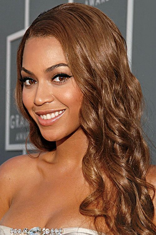 Beyonce Brown Hair Color Celebrity Hair Colors Pinterest Hair