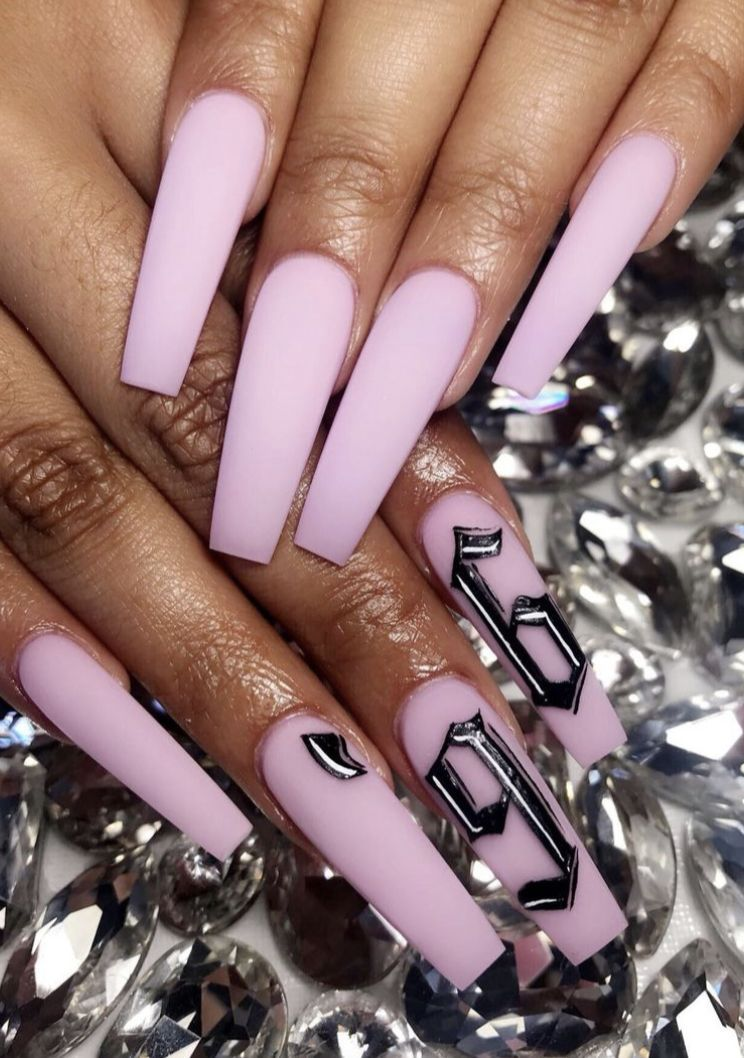 #Birthday nails avamay (@avamay_ie) • Instagram photos and videos