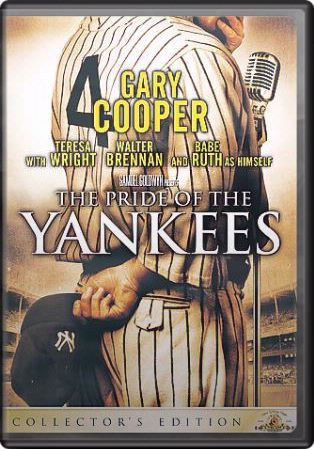 The Pride of the Yankees (Collector's Edition)
