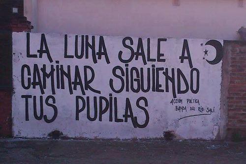 Ojos Color Sol Calle 13 Frases De La Calle Frases De