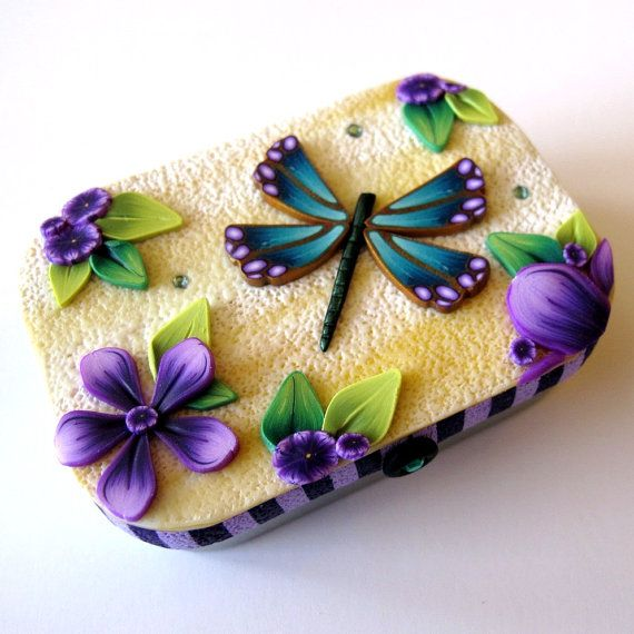 clay by kim on etsy