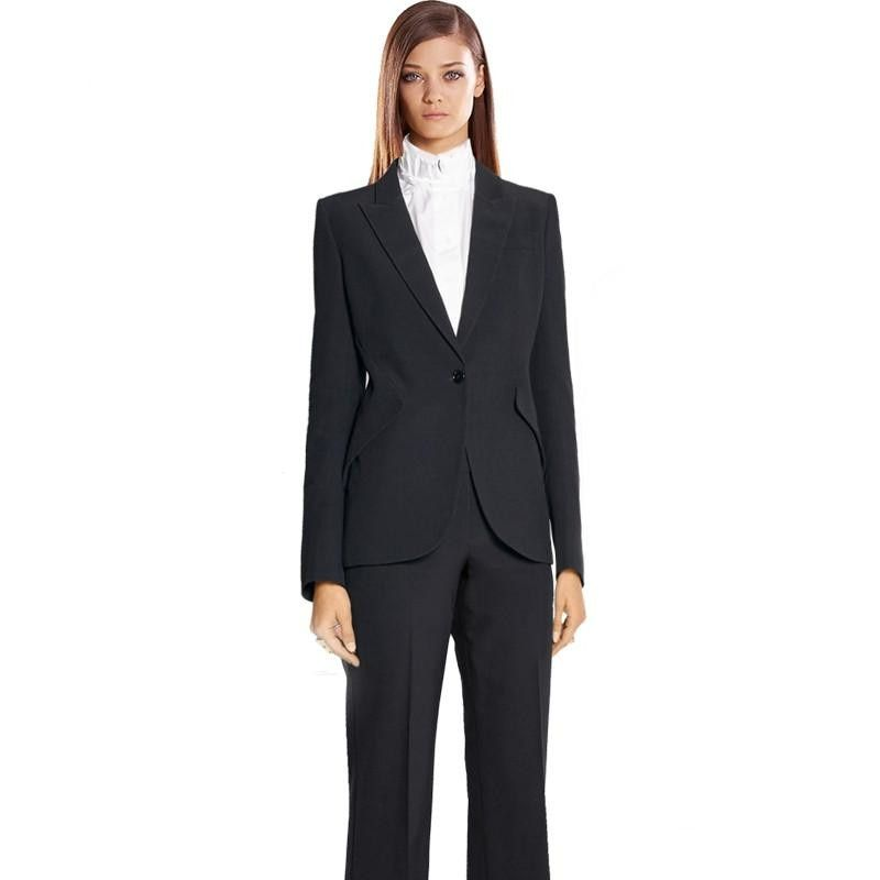 Cheap ladies pant suits, Buy Quality pant suits directly from China