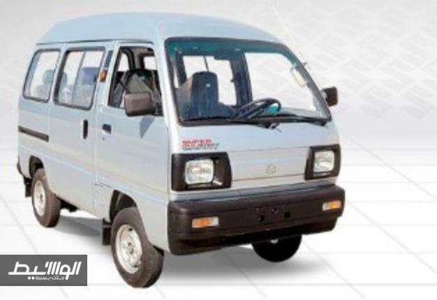ادفع مقدم 26000 واستلم سوزوكى فان 7 راكب موديل 2015 والباقي بالتقسيط علي 4 سنوات 1447968 2 1429180082 Jpg 626 430 Suzuki Carry Suzuki Van