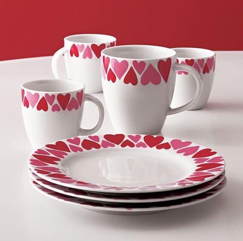 Valentineu0027s Day gift ideas & Valentineu0027s Day gift ideas | Valentine heart Holidays and Pottery ...