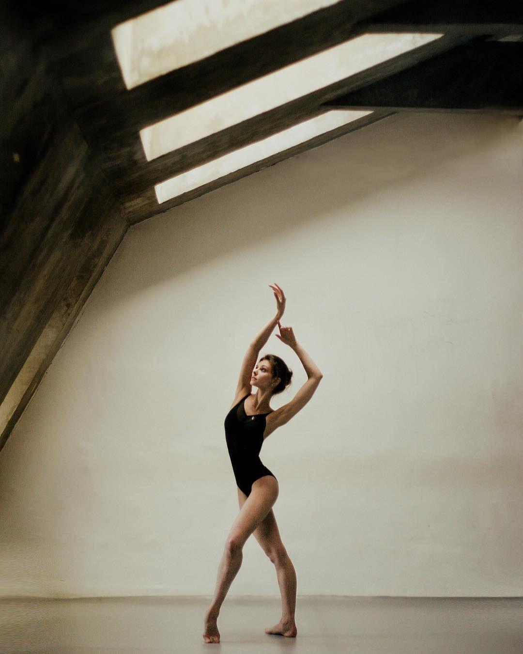 Кто такой балетный фотограф? Как