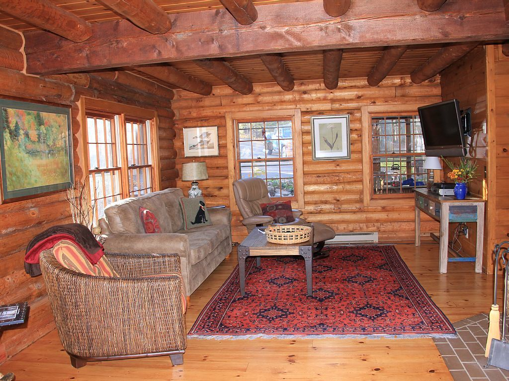 House vacation rental in Minocqua, WI, USA from VRBO.com! #vacation #rental #travel #vrbo