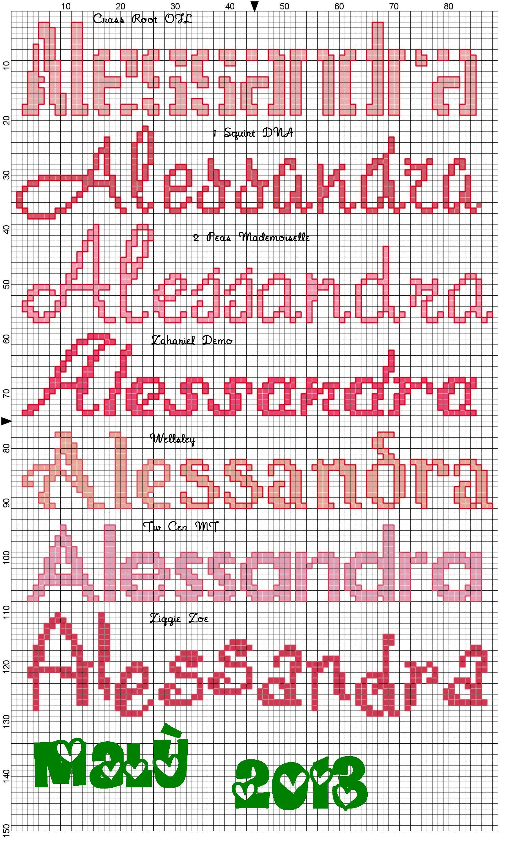Super Alessandra   Nomi richiesti   Pinterest IJ45