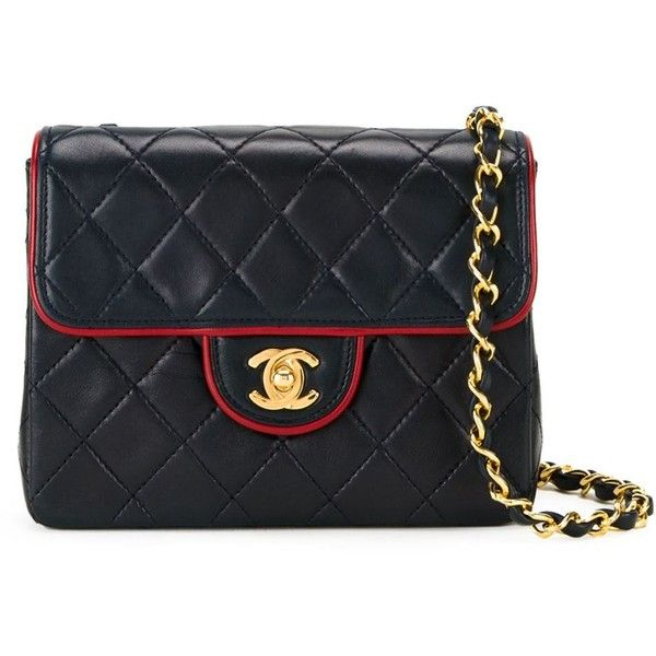 Chanel Vintage Quilted Crossbody Bag Quilted Crossbody Bag Chanel Shoulder Bag Quilted Shoulder Bags