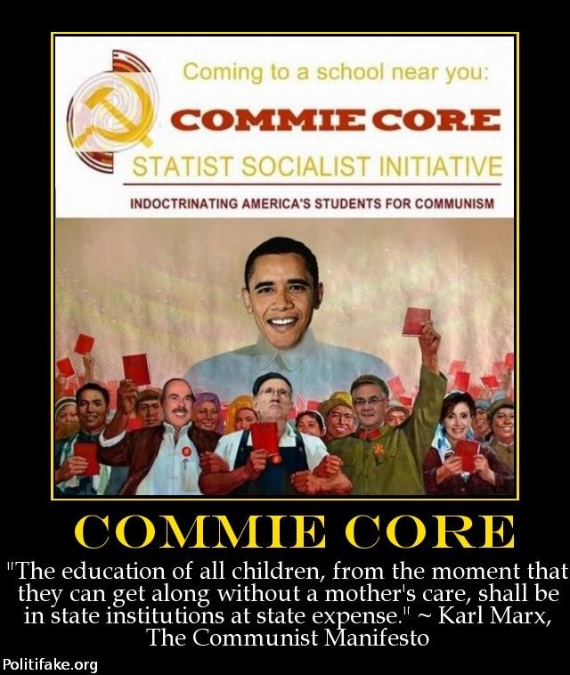 "Karl Marx ""The Education Of All Children, From The Moment"