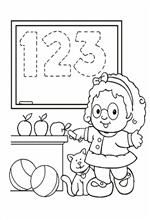 Little People coloring pages #LittlePeople #busybook #