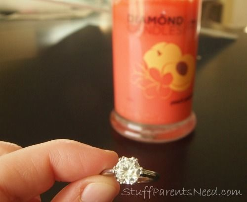 Diamond Candles Review and Ring Reveal (Giveaway ...