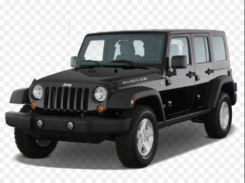 2009 Jeep Wrangler Unlimited Owners Manual