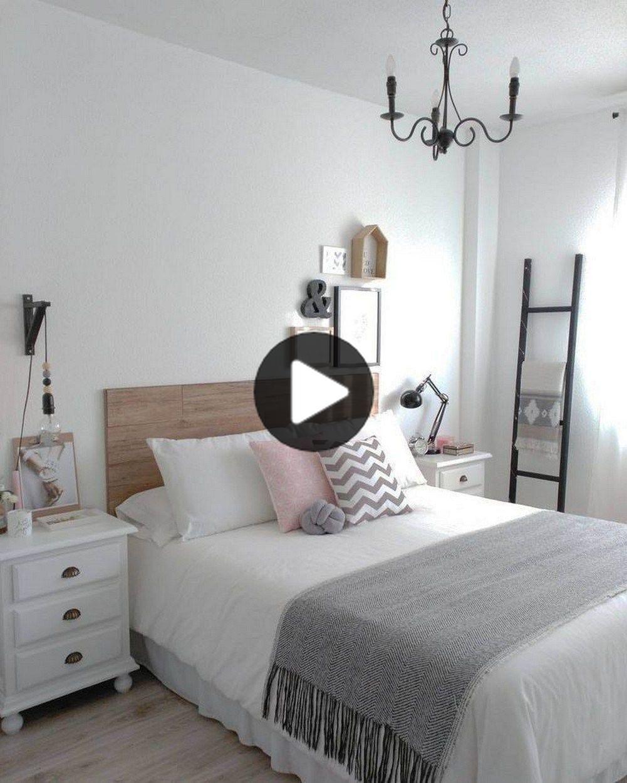 Minimalistbedroom Decor:  69 82 # Minimalistbedroom In 2020