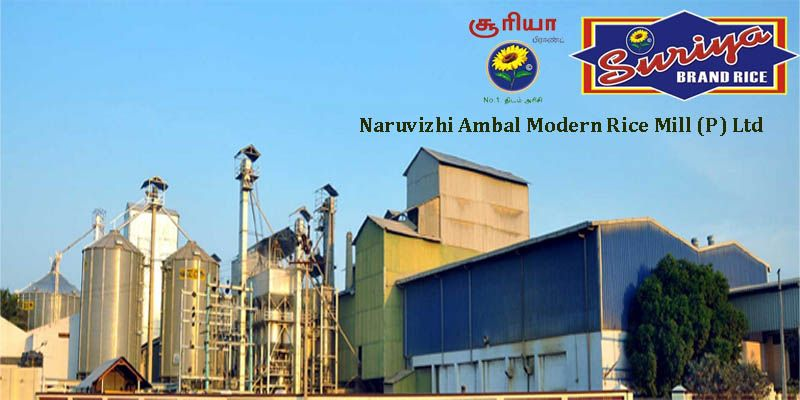 Naruvizhi Ambal Modern Rice Mill Pvt Ltd