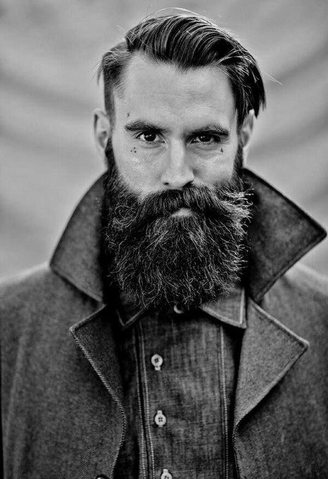 24 Old School Haircuts For Men - Polished Styles Of The Past ...