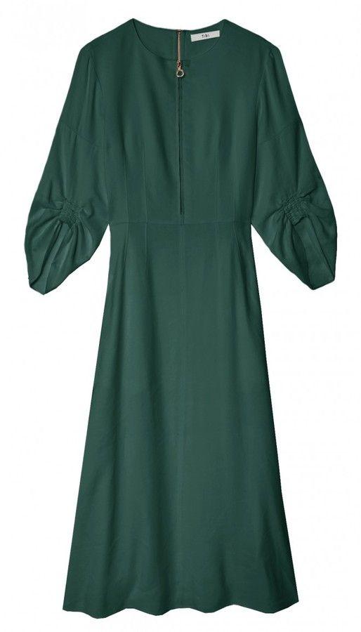 658ebcb807 Marta Linen Dress