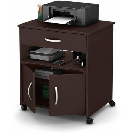 Home Printer Cart Printer Stand Printer Cabinet