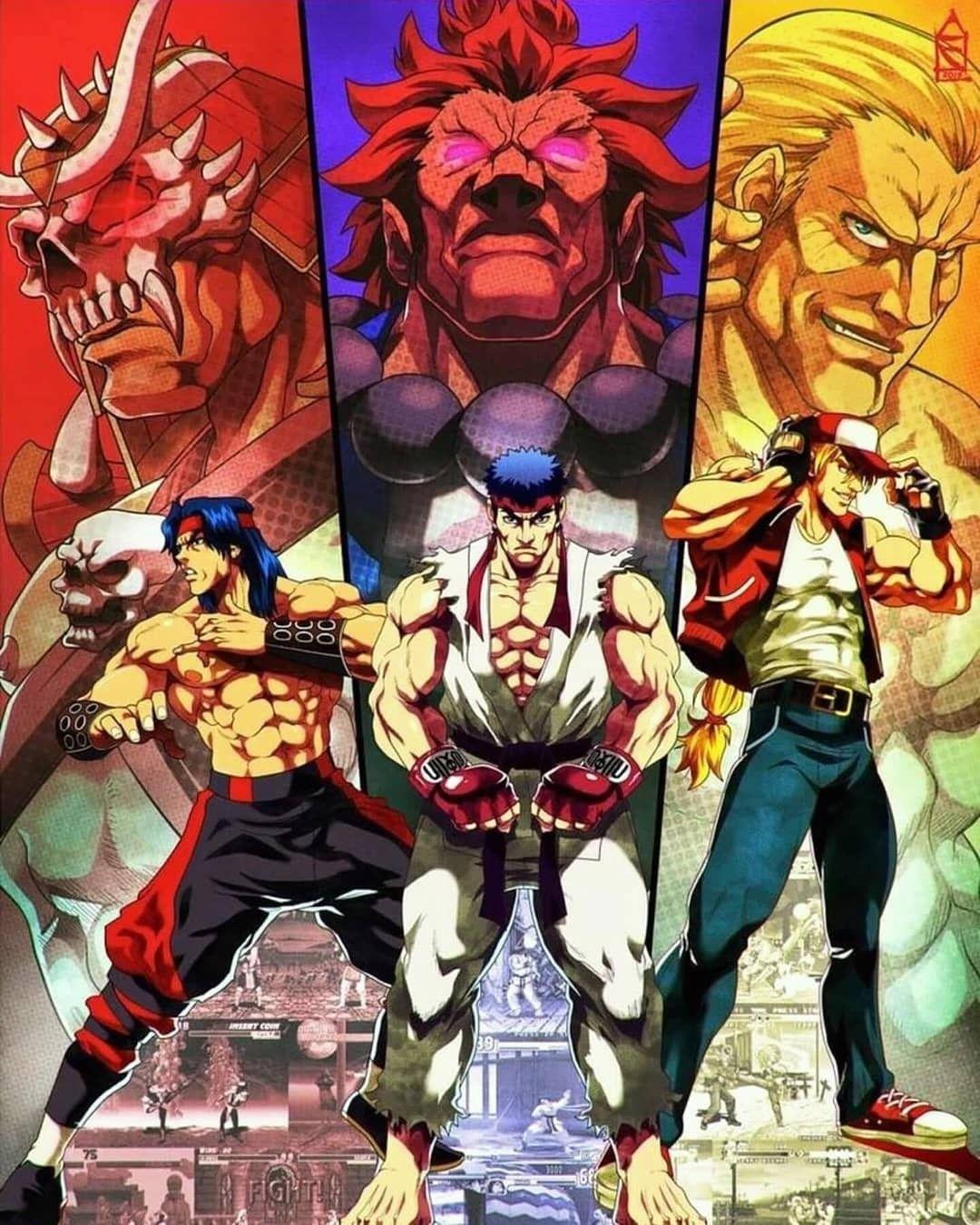 Franchise Characters And There Nemesis Mortal Combate Desenho Jogos De Luta Arte De Jogos