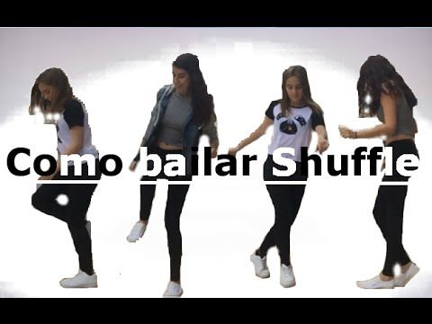 Como Bailar Shuffle Pasos Básicos Youtube Dance Academy Skateboard Fashion Dance