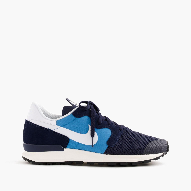 J.Crew Father's Day Shop: men's Nike® Air Berwuda sneakers.