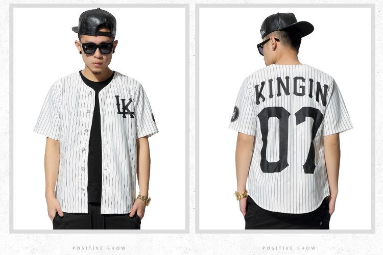 gorgeous baseball jersey outfit guys 10