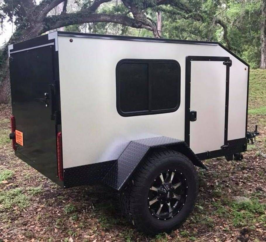 Small Campers Affordable Campers Small Travel Trailers Offroad Campers Overland Campers Mini Campers Small Travel Trailers Mini Camper Camper Trailers