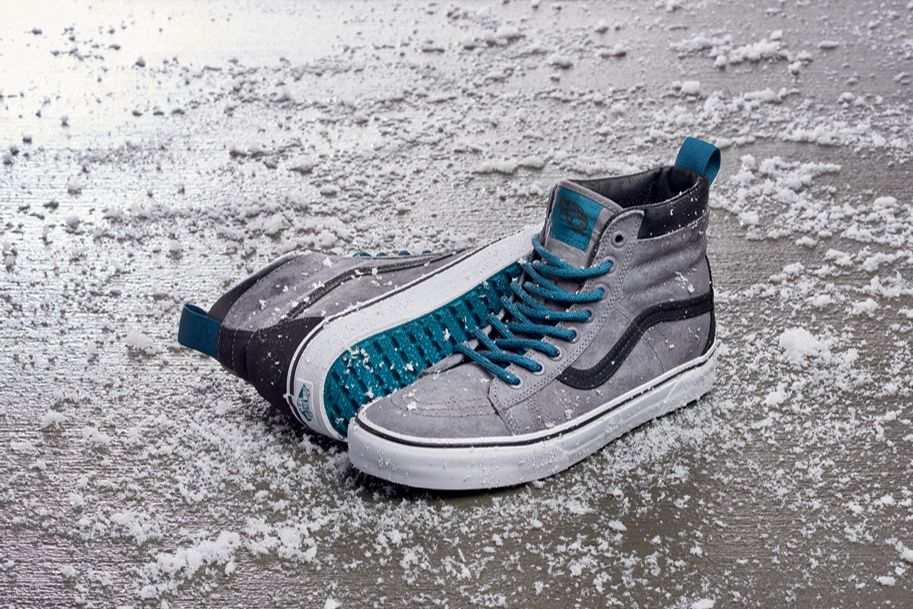 f99ccb4ab2e5ee Vans All Weather MTE 2016 Collection 2nd Delivery