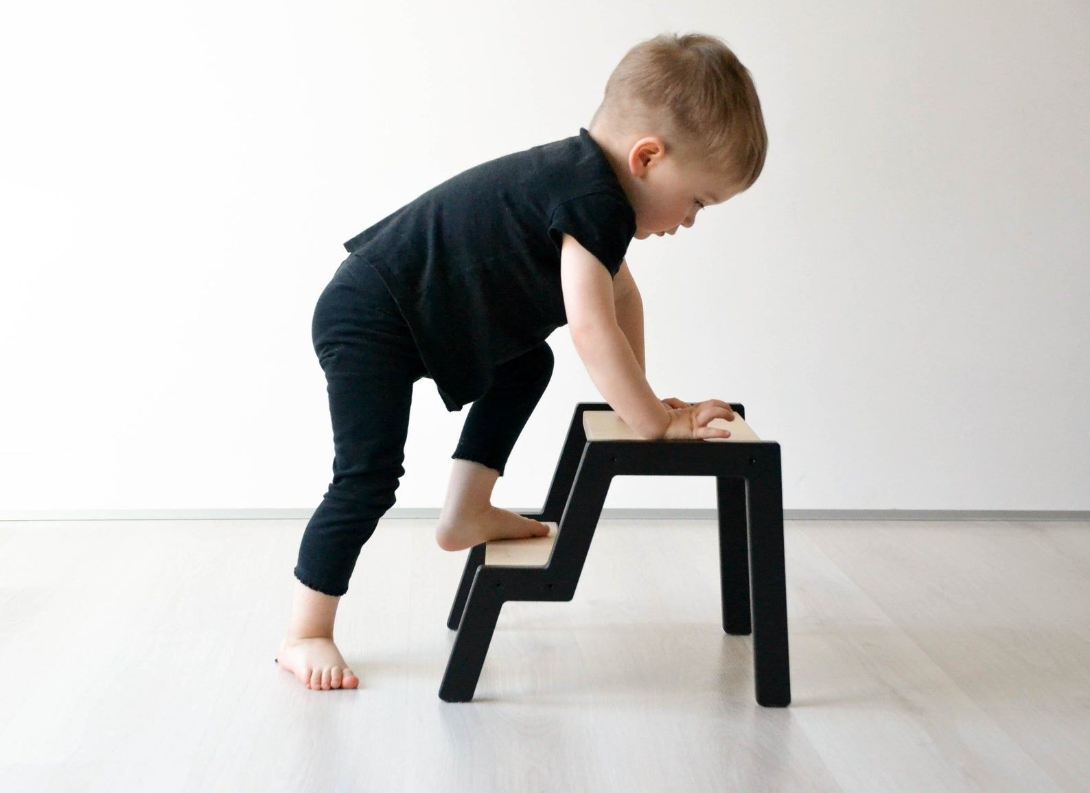Toddler Step Stool Kids Step Stool Kitchen Step Stool 2 Step