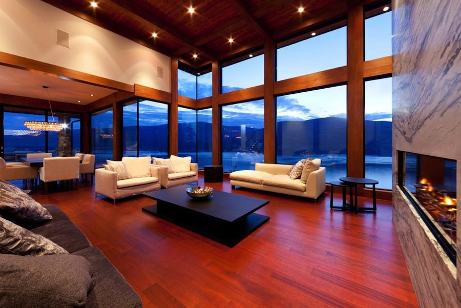 Kelowna British Columbia Canada Browse luxury mansions while