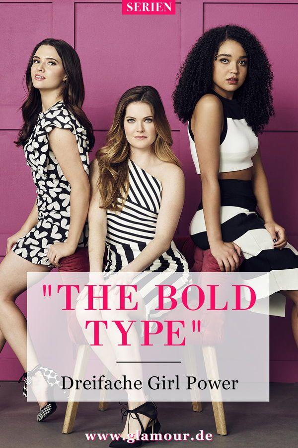 The Bold Type Schauspieler