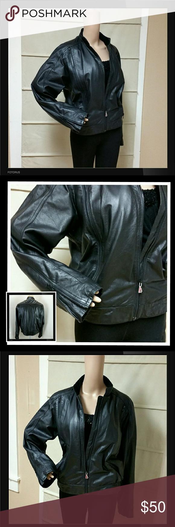 729d3e37b098 Selling this Hein Gericke Women s Leather Motorcycle Jacket on Poshmark! My  username is  phoenixbella.  shopmycloset  poshmark  fashion  shopping   style ...