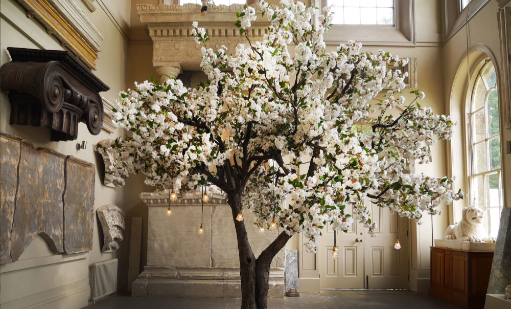 Artificial Cherry Blossom Trees For Sale Artificial Cherry Blossom Tree Tree Wedding Blossom Trees