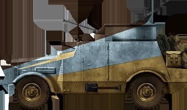 Morris CS.9 - Tanks Encyclopedia