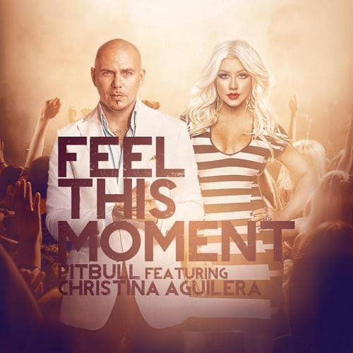 Pitbull Feel This Moment Ft Christina Aguilera Have To Hear The Best Pitbull Songs Christina Aguilera Pitbull Feat