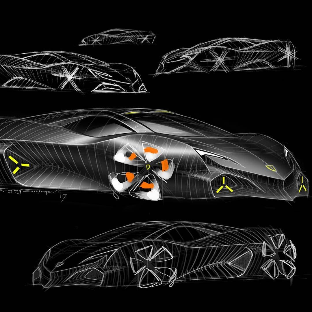 Lambochallenge Lamborghini Trash Sketch Sketching Doodle Art Design Car Cardesignpro Automotivedesign Sup Automotive Design Concept Cars Super Cars