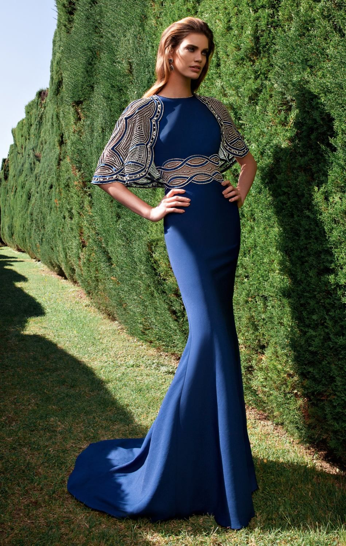 Couture Spring 2015 - Tarik Ediz