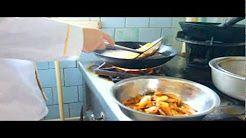 секреты китайской кухни - YouTube
