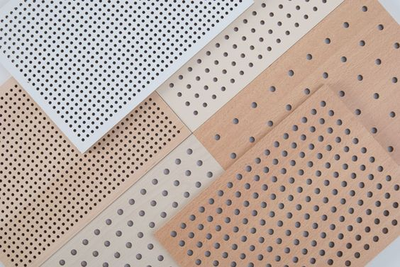 Acoustic Wood Panels Heizungsverkleidung Selber Machen Holz Haus Dekor