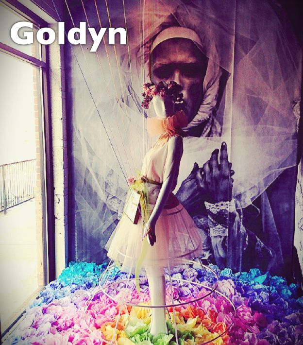 Goldyn in Lohi #fashion #goldyn #shopgoldyn #lohi