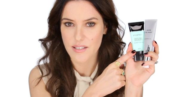 Lisa Eldridge's Guide to Primers | ELLE UK