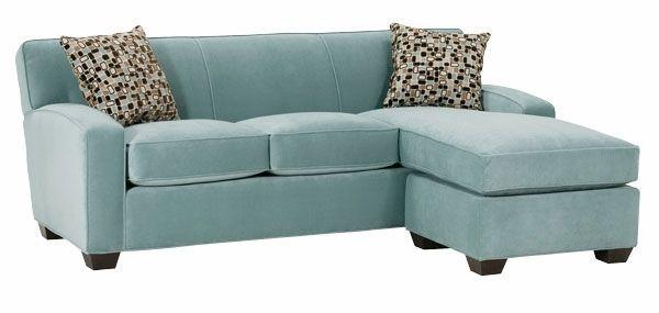 Best Michelle Contemporary Fabric Queen Sleep Sofa W Chaise 400 x 300